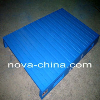 High Quality Steel Pallet for Pallet Racking