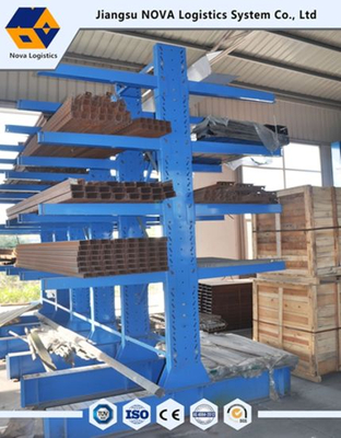 Warehouse Heavy Duty Cantilever Rack with Ce Certificate