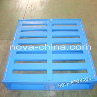 Euro Steel Pallets with Best Quality