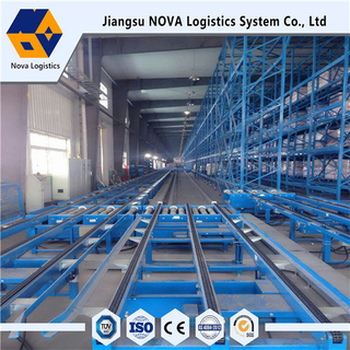 Automatic Racking Storage Cold Storage System