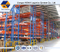 Heavy Duty Blue Fram and Orange Beam Pallet Rack