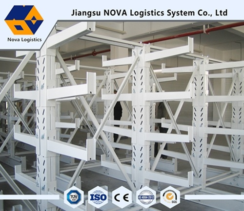 Adjustable Cantilever Racking with CE Certificate