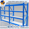 Longspan Steel Shelving (Plywood/Steel Deck)
