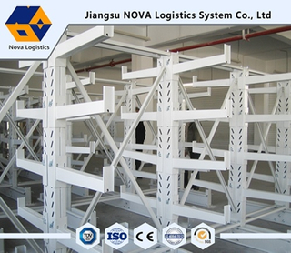 Cantilever Rack for Aluminium Storage Racking