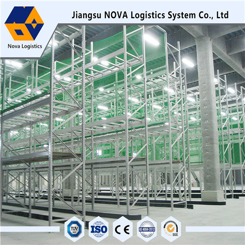 Favorites Compare High Quality Q235 Steel Vna Pallet Racking