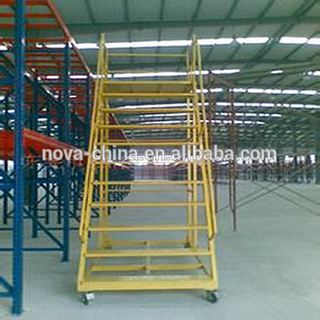 Warehouse Trolley From Jiangsu Nova Racking