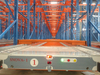 Industrial Radio Shuttle Racking for Cold with Safety